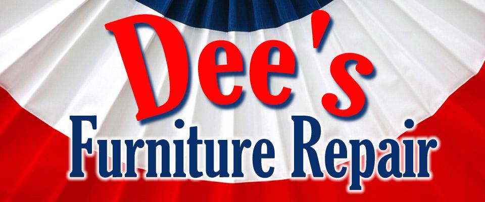 Dee's Furniture Repair
