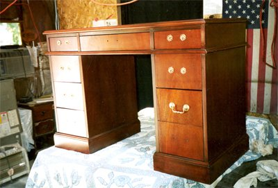 Dee's Furniture Repair Homewood Illinois
